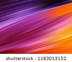 bright abstract background with ... | Shutterstock .eps vector #1183013152