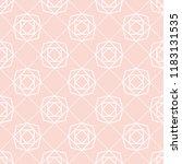 art deco seamless background.   Shutterstock .eps vector #1183131535