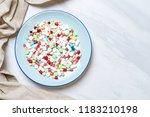 pills  drugs  pharmacy ...   Shutterstock . vector #1183210198