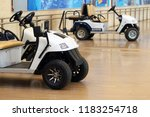 Passenger Utility Golf Car For...