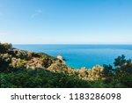 corfu   kerkyra   island ...   Shutterstock . vector #1183286098