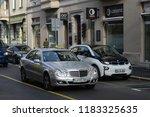 ljubljana  slovenia   september ... | Shutterstock . vector #1183325635