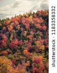 scenic views from mccauley... | Shutterstock . vector #1183358332