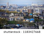 kumatori  japan   september 19  ... | Shutterstock . vector #1183427668