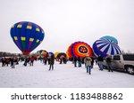jan 30 2017   hudson  wi ... | Shutterstock . vector #1183488862