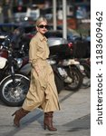 milan  italy   september 19 ... | Shutterstock . vector #1183609462