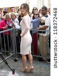 los angeles   nov 8   berenice... | Shutterstock . vector #118372468