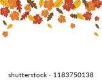 Autumn Leaves Maple Leaf...