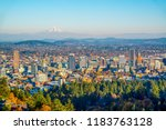 City Of Portland Oregon And...