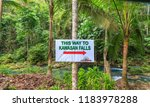 cebu  philippines   june 18 ... | Shutterstock . vector #1183978288