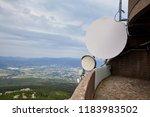 czech republic  liberec  ...   Shutterstock . vector #1183983502