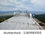 czech republic  liberec  ...   Shutterstock . vector #1183983505