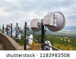 czech republic  liberec  ...   Shutterstock . vector #1183983508