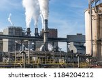 canton  north carolina usa  ... | Shutterstock . vector #1184204212