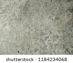 the old pebble floor. abstract... | Shutterstock . vector #1184234068