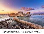 The Venetian Fortress Of...