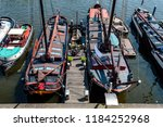 amsterdam netherlands 05 05... | Shutterstock . vector #1184252968