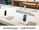berlin  germany  august 29 ... | Shutterstock . vector #1184343262