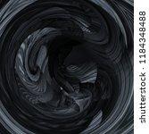 optical art. optical illusion... | Shutterstock . vector #1184348488