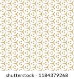 raster golden geometric...   Shutterstock . vector #1184379268
