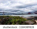 Three Bridges Over Firth Of...