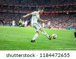 bilbao  spain   september 15 ... | Shutterstock . vector #1184472655