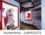 liverpool  united kingdom   may ... | Shutterstock . vector #1184531572