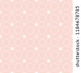 art deco seamless background.   Shutterstock .eps vector #1184678785