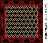 background  geometric pattern...   Shutterstock .eps vector #1184751298