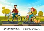 vector cartoon illustration of...   Shutterstock .eps vector #1184779678