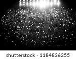 valencia  spain   setember 19 ... | Shutterstock . vector #1184836255