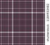 tartan traditional checkered...   Shutterstock .eps vector #1184933482