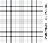 tartan traditional checkered...   Shutterstock .eps vector #1184933488