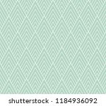 vector abstract seamless... | Shutterstock .eps vector #1184936092