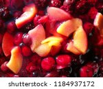 close up photo of fruit...   Shutterstock . vector #1184937172