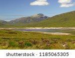 Loch Glascarnoch  A Reservoir...