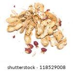 Peanuts  Peanut