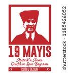 19 May Commemoration Of Ataturk ...