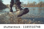 close up  low angle  dof ... | Shutterstock . vector #1185510748