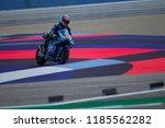 misano  italy   september 07 ... | Shutterstock . vector #1185562282