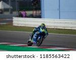 misano  italy   september 07 ... | Shutterstock . vector #1185563422