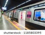 rio de janeiro  brazil   jan 27 ...   Shutterstock . vector #1185803395