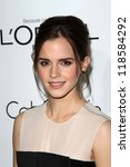 Постер, плакат: Emma Watson at the