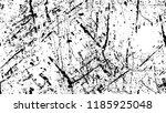 pop art black and white... | Shutterstock .eps vector #1185925048