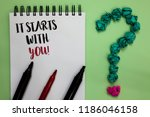 conceptual hand writing showing ...   Shutterstock . vector #1186046158