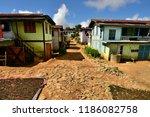 the surroundings of kalaw ... | Shutterstock . vector #1186082758