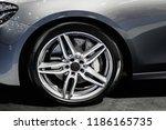 car mag wheel.magnesium alloy... | Shutterstock . vector #1186165735