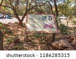 pretoria  south africa  july 31 ... | Shutterstock . vector #1186285315