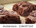 Homemade Chocolate Fudge...