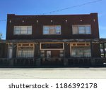 reed point. montana. usa   june ...   Shutterstock . vector #1186392178